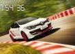 Mégane RS 275 Trophy-R Nürburgring