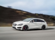 Mercedes-Benz CLA Shooting Brake 2015