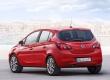 Opel Corsa 2014 arrière