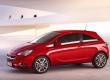 Opel Corsa 2014 profil