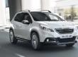 Peugeot 2008 avant