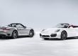 Porsche 911 Turbo Cabriolet 2013