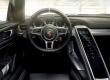 Porsche 918 Spyder intérieur