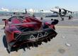 Présentation Lamborghini Veneno Roadster