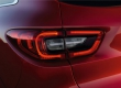 Renault Kadjar feux arrière