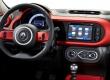 Renault Twingo 2014 intérieur