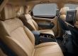 SUV Bentley Bentayga intérieur