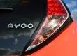 Toyota Aygo 2014 Logo