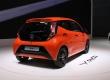 Toyota Aygo Genève 2014