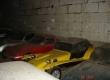 Opel GT, Lotus Elan FHC