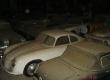 Porsche 356, Austin Healey Sprite MkII
