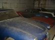 Alfa Giulietta, Lotus Europa, Lotus Elan FHC