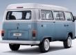 Volkswagen Combi Last Edition arrière