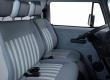 Volkswagen Combi Last Edition intérieur