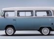 Volkswagen Combi Last Edition latérale