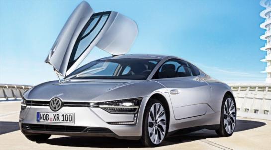 Volkswagen XR1