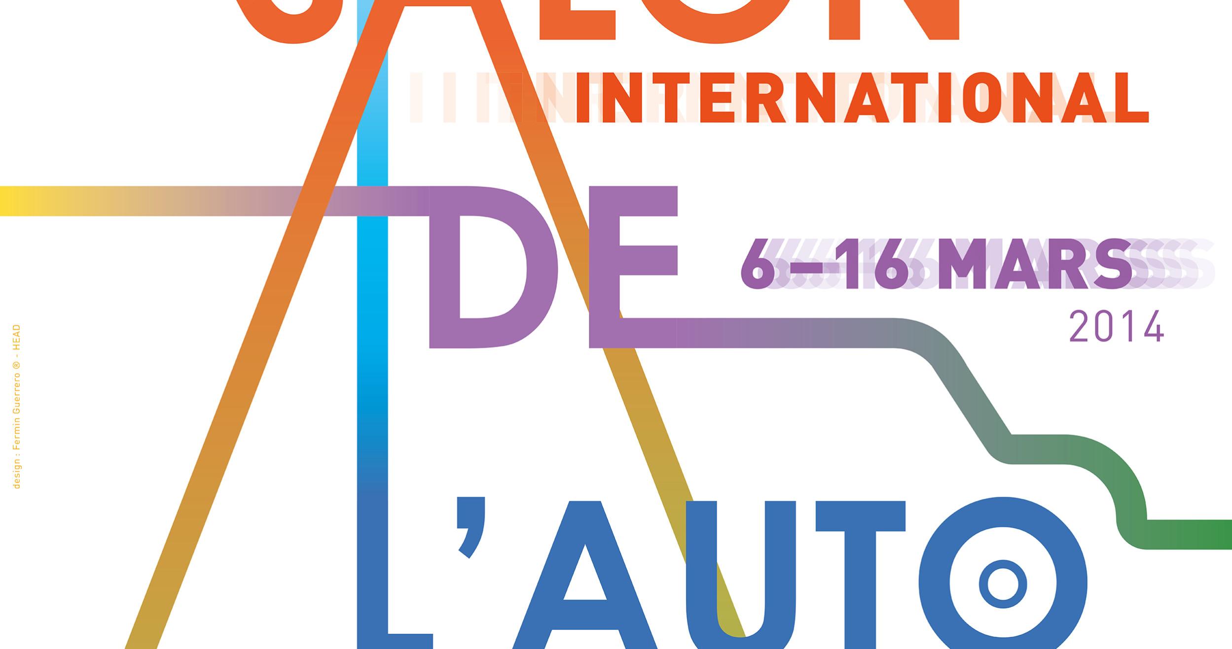 Genève 2014 affiche