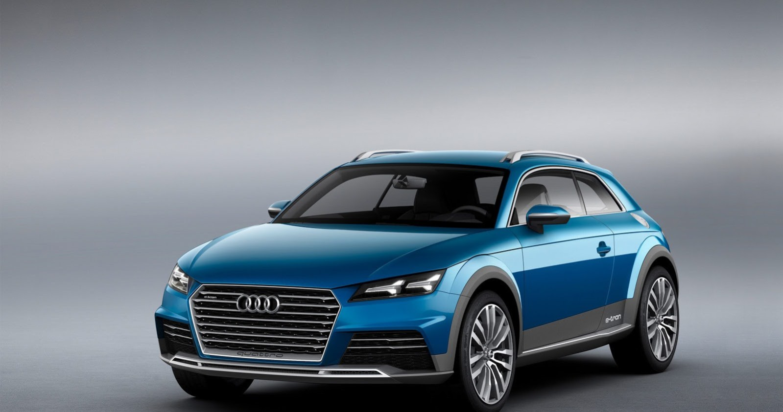 audi allroad-shooting brake