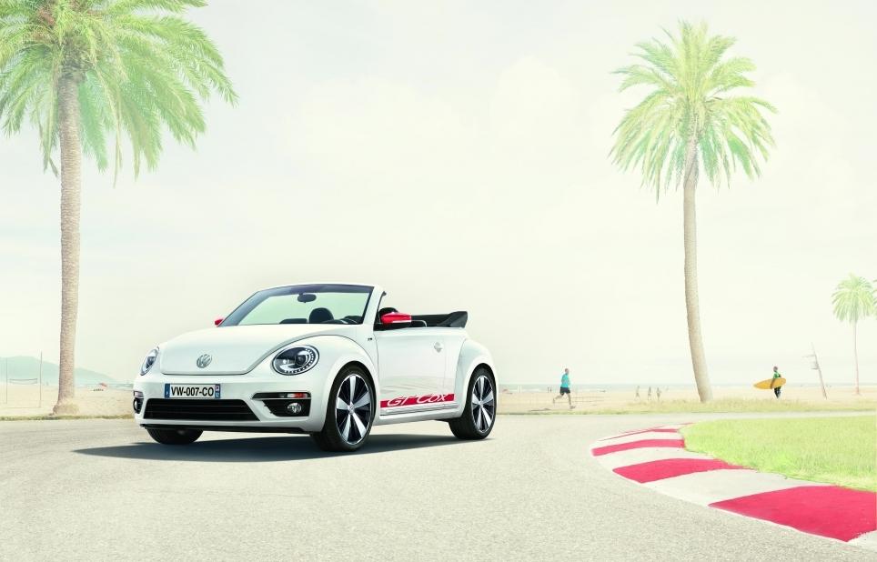 VW coccinelle GT Cox