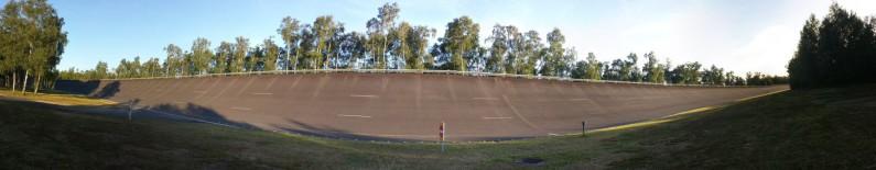 ovale panorama