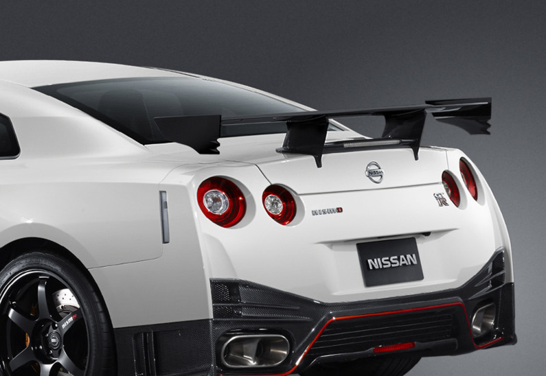 Nissan GT-­R 2015 NISMO Version
