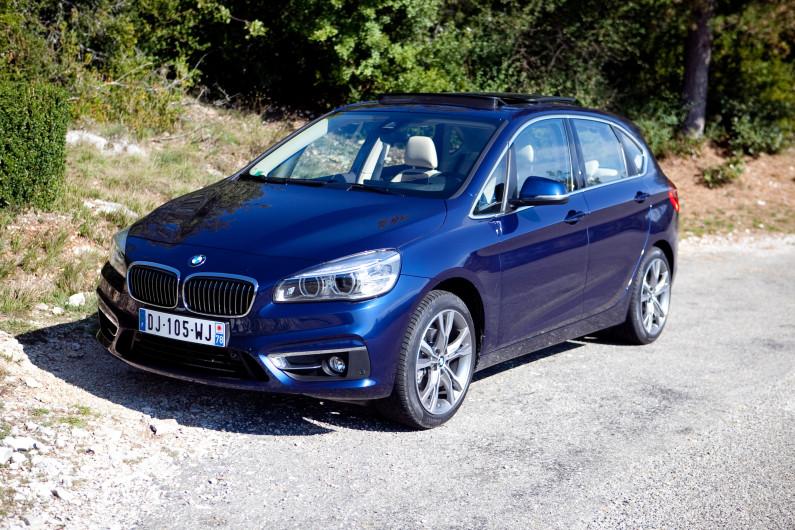 BMW Serie 2 Active Tourer-11