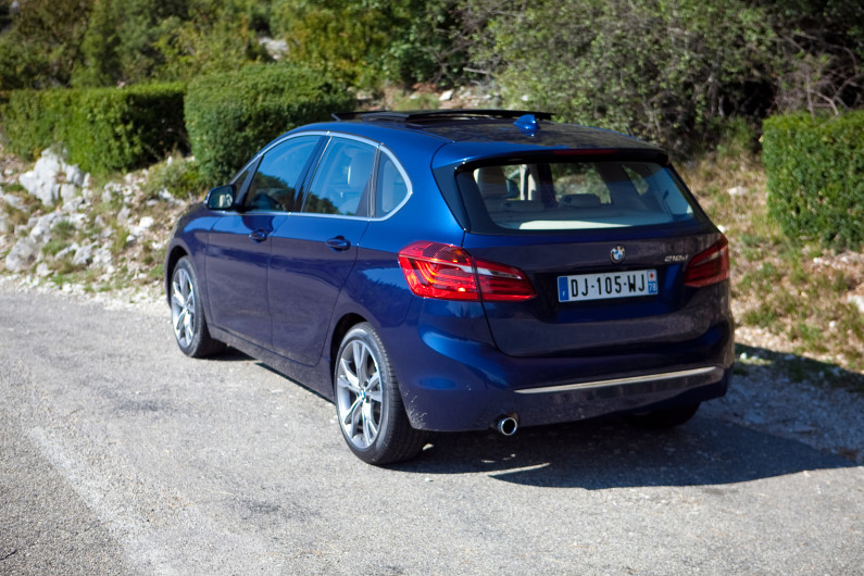 BMW Serie 2 Active Tourer-13