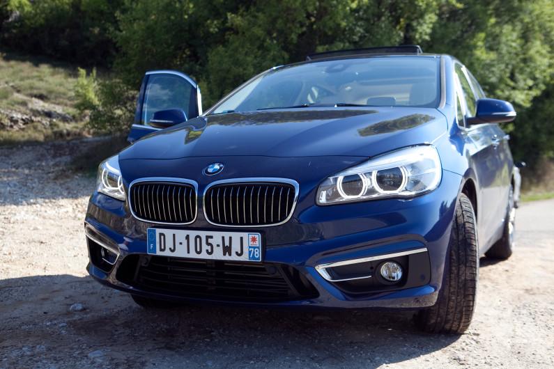 BMW Serie 2 Active Tourer-9