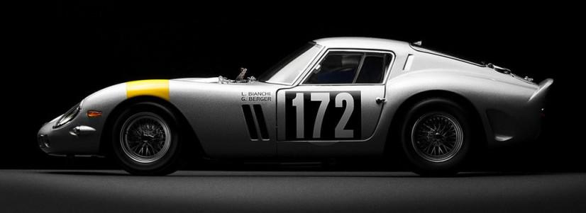 250GTO 1964