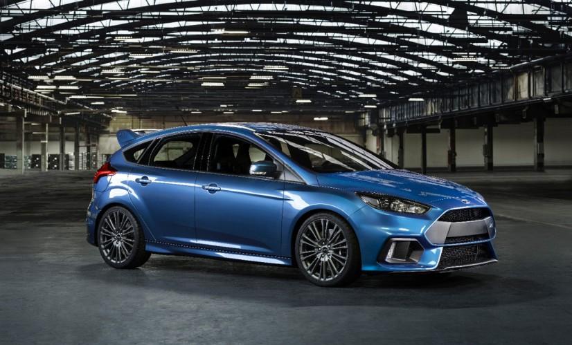 Focus RS 2015
