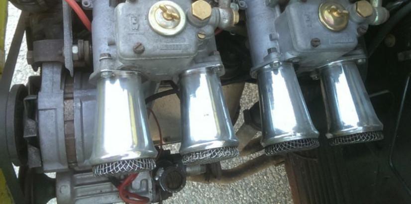 moteur Rallye 2