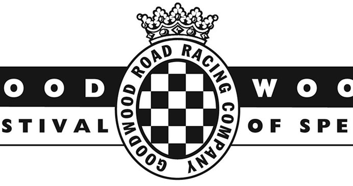 Logo Festival de Goodwood
