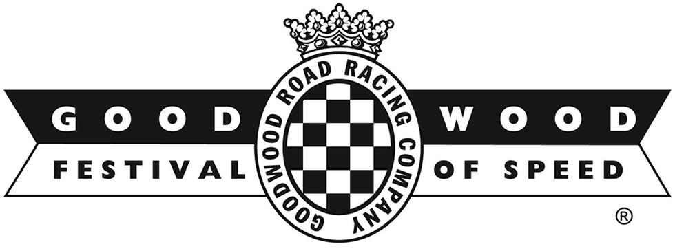 Logo Festival de Goodwood