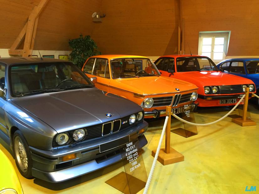 Lohéac BMW
