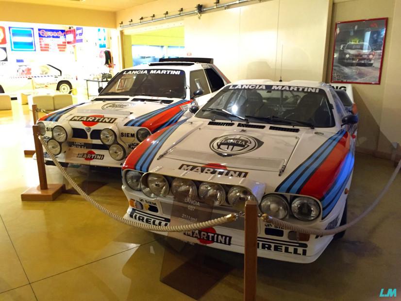 Lancia Martini Lohéac