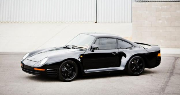 Porsche 959 de 1988