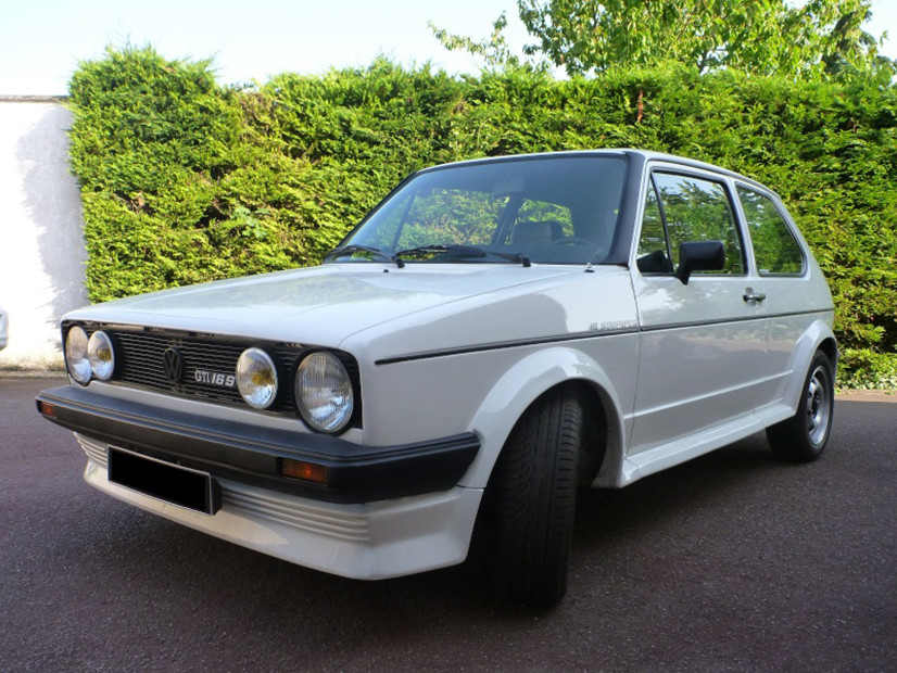 Golf GTi 16s Oettinger