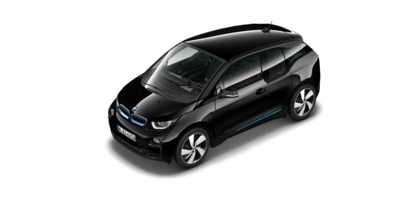 BMW i3 Black Edition