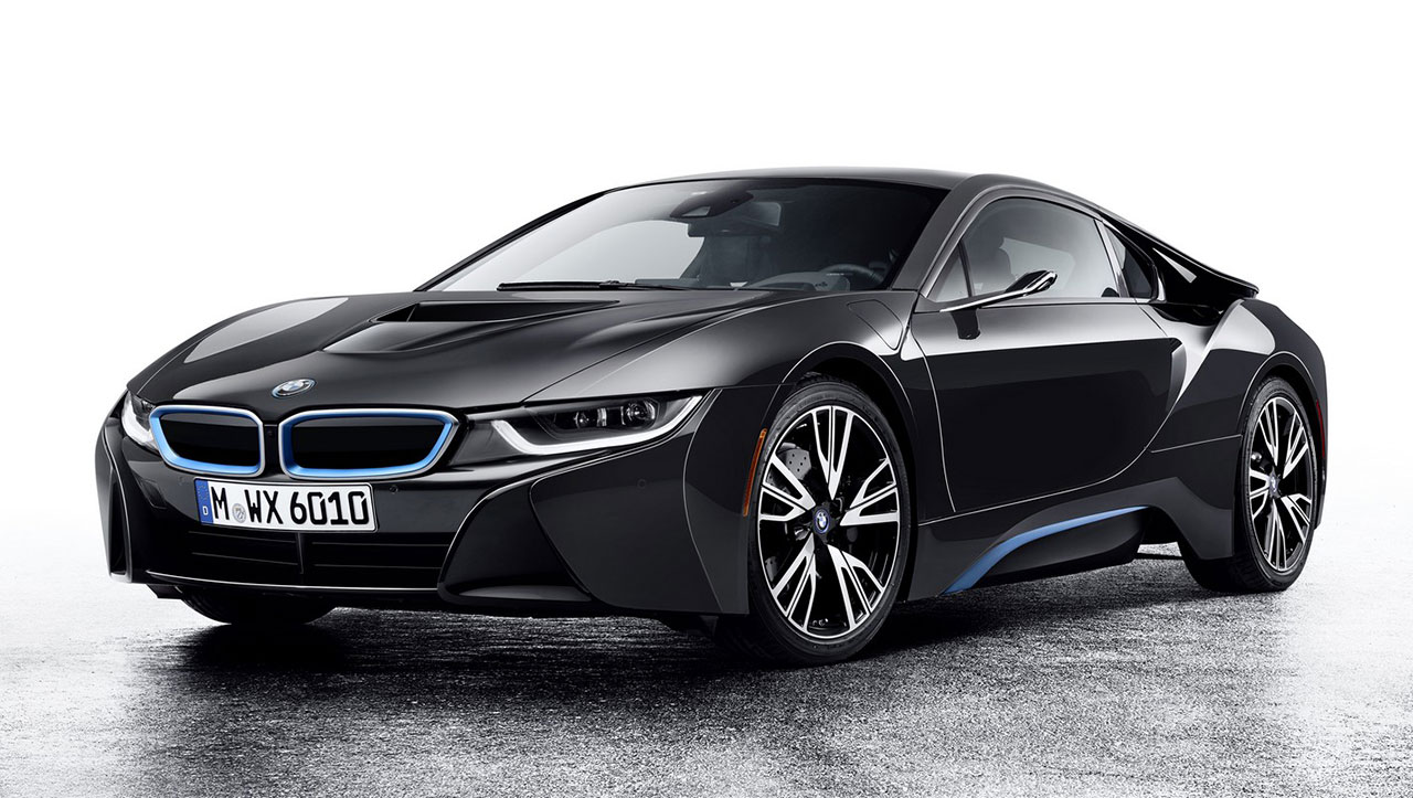 bmw i8 mirrorless concept adieu r troviseurs. Black Bedroom Furniture Sets. Home Design Ideas