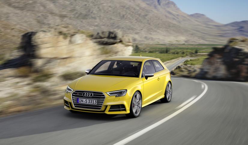 Audi S3
