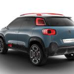 Citroën C-Aircross Concept (3)